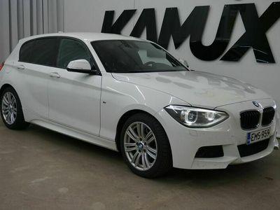 käytetty BMW 118 118