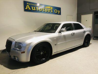 käytetty Chrysler 300C 3.0 V6 CRD 4d A