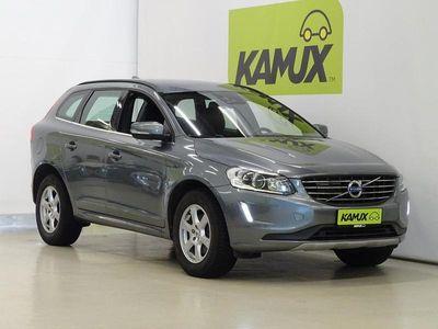 käytetty Volvo XC60 D4 AWD Momentum aut // Adaptiivi vakkari / Blis / VOC / Kaistavahti / Navi //