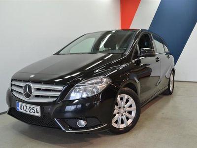 käytetty Mercedes B180 BE A Premium Business (MY13)