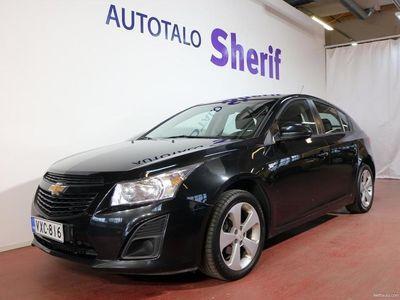 käytetty Chevrolet Cruze 5-ov LS Plus 1,6 91kW