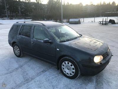 käytetty VW Golf / 1.6 / 2003 / myös vaihto
