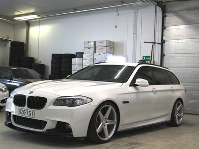 "käytetty BMW 525 Twinpower Turbo ""M-sport"" xDrive F11"
