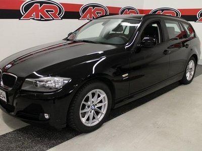 käytetty BMW 320 D A TwinPower Turbo F31 Touring xDRIVE
