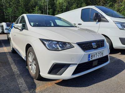 käytetty Seat Ibiza 1,0 80 Style *Moottorinlämmitin ja sisäpistoke* *** J. autoturva saatavilla, J. kotiintoimitus