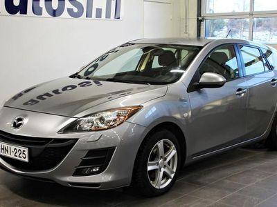 käytetty Mazda 3 1,6 Touring Business 5ov korkotarjous 1,49 %