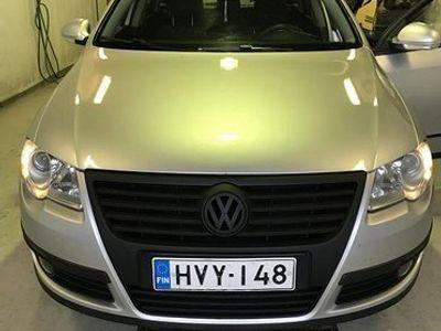 käytetty VW Passat 6