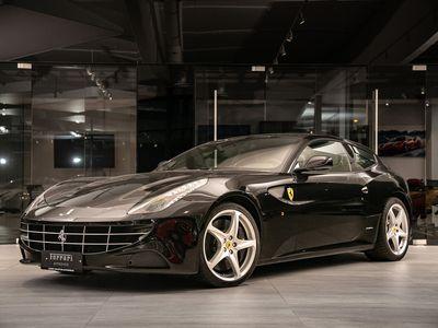 käytetty Ferrari FF FfCoupe V12 DCT - Power Warranty