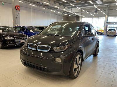 käytetty BMW i3 I394Ah Harman/Kardon /