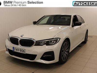 käytetty BMW 330 i A G20 Sedan Launch Edition M Sport