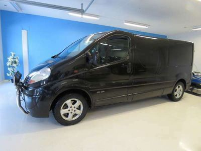 käytetty Renault Trafic TraficFOURGON 2.5DCI 150 L2H1