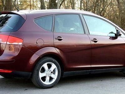 käytetty Seat Altea XL 1,4Tsi
