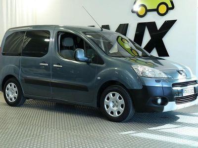 käytetty Peugeot Partner