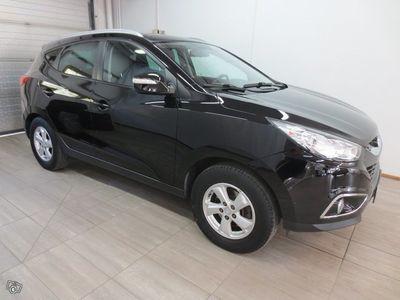käytetty Hyundai ix35