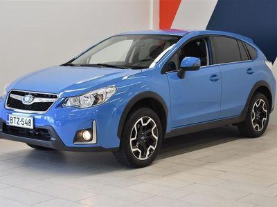 käytetty Subaru XV 2,0i S (CF) (MY15)