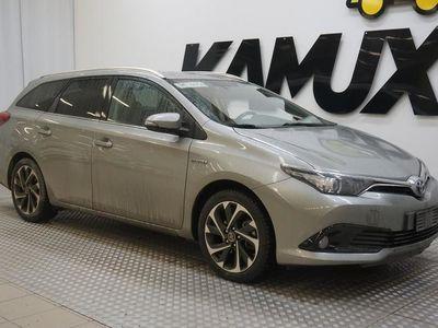 käytetty Toyota Auris Touring Sports 1,8 Hybrid Business**FACELIFT**
