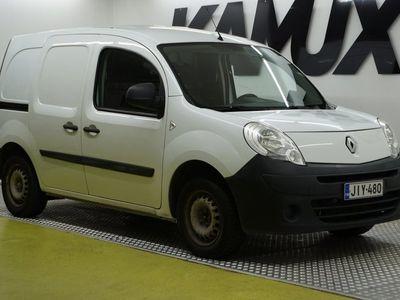 käytetty Renault Kangoo Express 1,5 dCi 90hv 5MT Confort