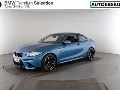 käytetty BMW M2 M2 F87 CoupeDCT A - BPS