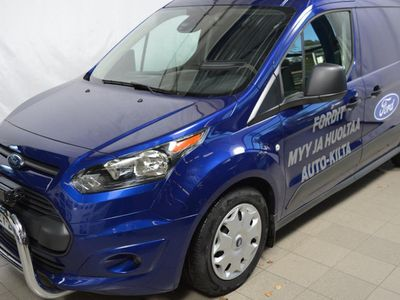 käytetty Ford Transit Connect 230 1,5 TDCi 120 hv PowerShift A6 Trend L2
