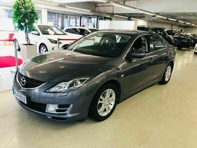 käytetty Mazda 6 2.0 Elegance 4-ov Aut