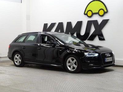 käytetty Audi A4 Avant Business 2,0 TDI 110 kW multitronic