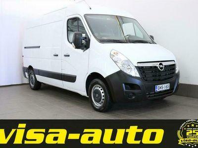 käytetty Opel Movano Van L2H2 (3,5t) 2.3 CDTI BiTurbo 107kW Eber, 6000? kaapistot