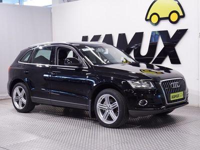 käytetty Audi Q5 3.0 V6 TDI quattro