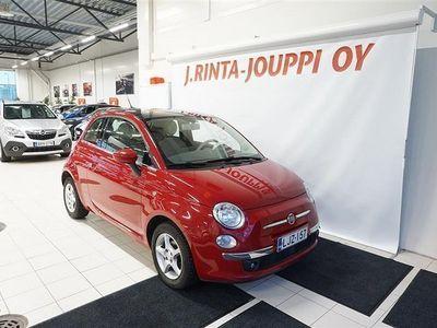 käytetty Fiat 500 1,2 69 Lounge