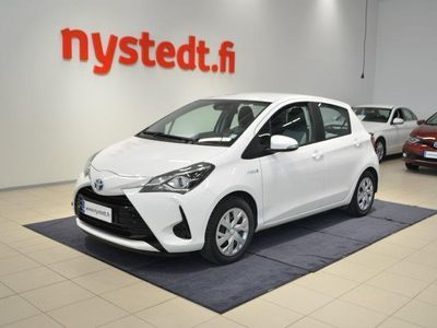 käytetty Toyota Yaris 1,5 Hybrid Active 5ov (MY17.3)