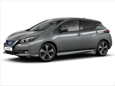 käytetty Nissan Leaf 214hp [sähkö automaatti etuveto] N-Connecta LED 62 kWh