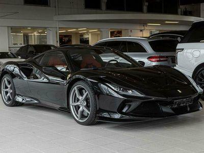 käytetty Ferrari F8 Tributo Carbon Driver Zone, Caron Racing Seats