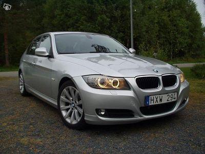 käytetty BMW 320 4d A M-sport Aut (E90)