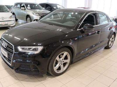 käytetty Audi A3 Sedan Pro Business Sport 30 TFSI 85 kW S tronic - 1