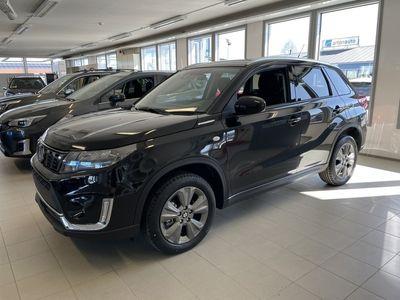 käytetty Suzuki Vitara 1,4 BOOSTERJET 4WD GL+ 6AT HYBRID