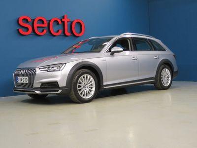 käytetty Audi A4 Allroad QUATTRO Business 2,0 TFSI 185 Q S tronic (MY18)