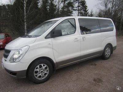 used Hyundai H-1 Van