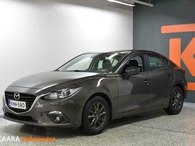 käytetty Mazda 3 Sedan 2.0 (120) SKYACTIV-G Premium