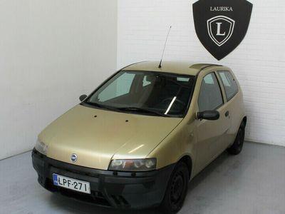 käytetty Fiat Punto 1.2 60 Dynamic 3d