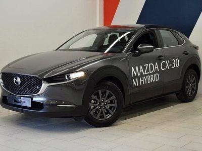 käytetty Mazda CX-30 2,0 M Hybrid Skyactiv-G Vision+ Bsn A