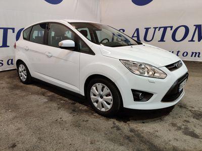 käytetty Ford C-MAX * 1.0 Ecoboost Trend * KotiinToimitus * Rahoitus Jopa Ilman Käsirahaa * 1-Omisteinen *