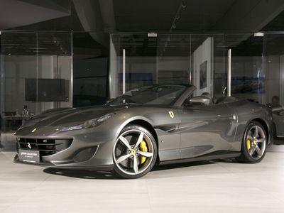 käytetty Ferrari Portofino Portofino3.9 V8 DCT - Tehdastakuu ja ilmaiset huollot