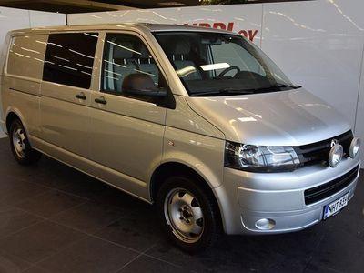käytetty VW Transporter