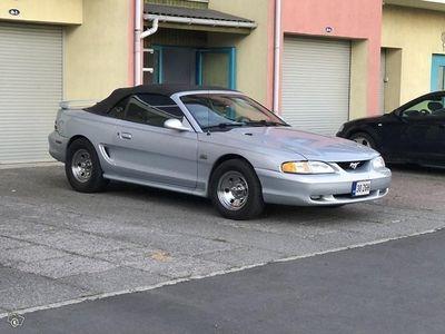 käytetty Ford Mustang GT 3,8 -95