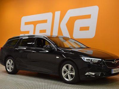 käytetty Opel Insignia Sports Tourer Innovation 1,5 Turbo Start/Stop 121kW AT6 ** Tulossa / Suomiauto / Navi **