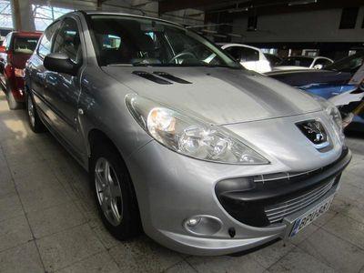 käytetty Peugeot 206+ 1.4 Generation 5D(Rahoitus ilman käsirahaa)