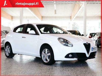 käytetty Alfa Romeo Giulietta 1,4 MultiAir 170hv TCT Super *** J. autoturva saatavilla, J. kotiintoimitus