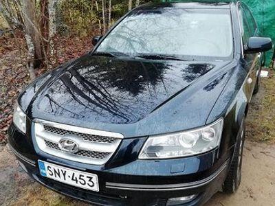 used Hyundai Sonata 2.0 CRDi GLS LE 4d AAC A