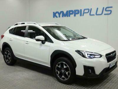 käytetty Subaru XV 1,6i Ridge CVT Summer - ** RAHOITUSKORKO 1,49% ** - * Keyless / ACC / Lämpöratti / Koukku / BT Audio *