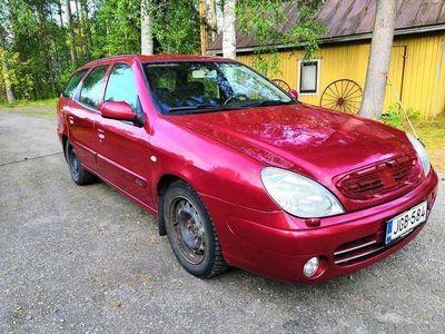 käytetty Citroën Xsara 1.6 16v 05