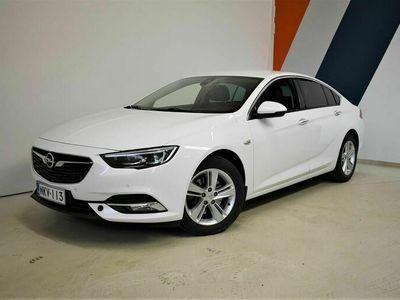 käytetty Opel Insignia Grand Sport Innovation 2,0 CDTI Start/Stop 125kW AT8 *LED-Matrix, Webasto kaukosäädöllä, HUD...*